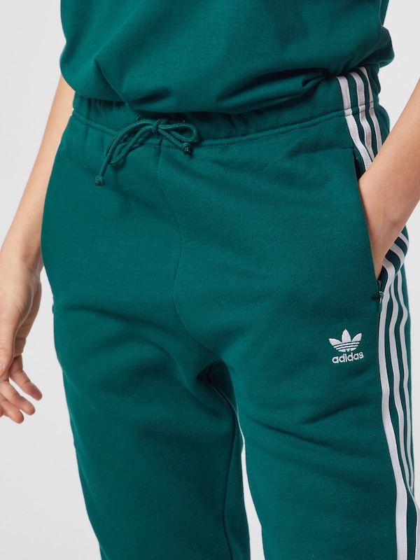 factory outlet best value various styles ADIDAS ORIGINALS Hose in tanne | ABOUT YOU