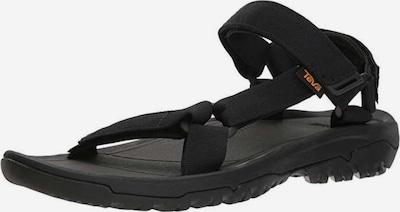 Sandalai iš TEVA , spalva - juoda, Prekių apžvalga