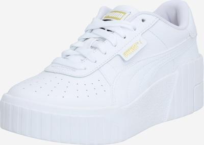 Sneaker bassa 'Cali' PUMA di colore bianco, Visualizzazione prodotti