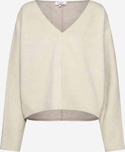 LeGer by Lena Gercke Pullover 'Antonia' in beige, Produktansicht
