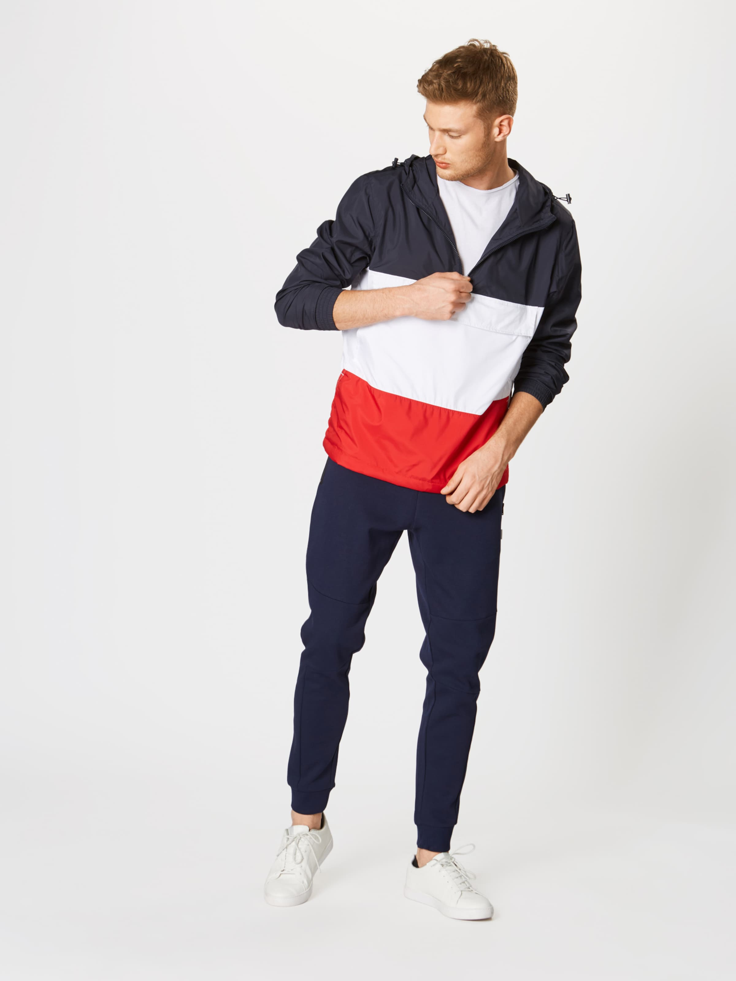 Jones Pantalon Jackamp; En Marine y7gvY6bf