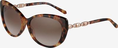 Michael Kors Sončna očala 'GALAPAGOS' | rjava barva, Prikaz izdelka