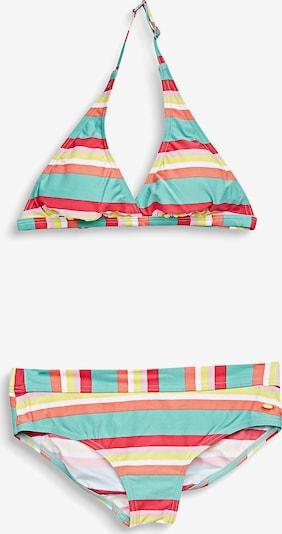 ESPRIT Bikini in mischfarben, Produktansicht