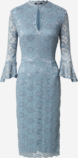 SWING Cocktail dress in azure, Item view