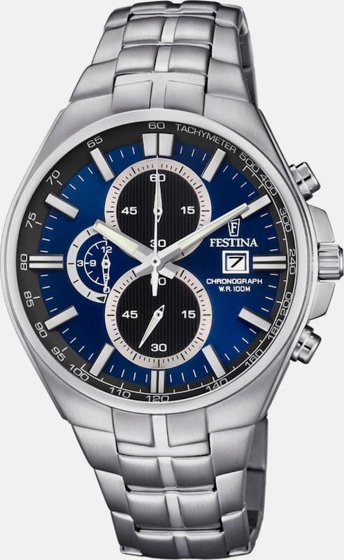 FESTINA »Timeless Chronograph, F6862/3«