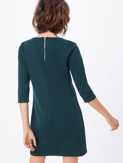 ONLY Robe en vert: Vue de dos