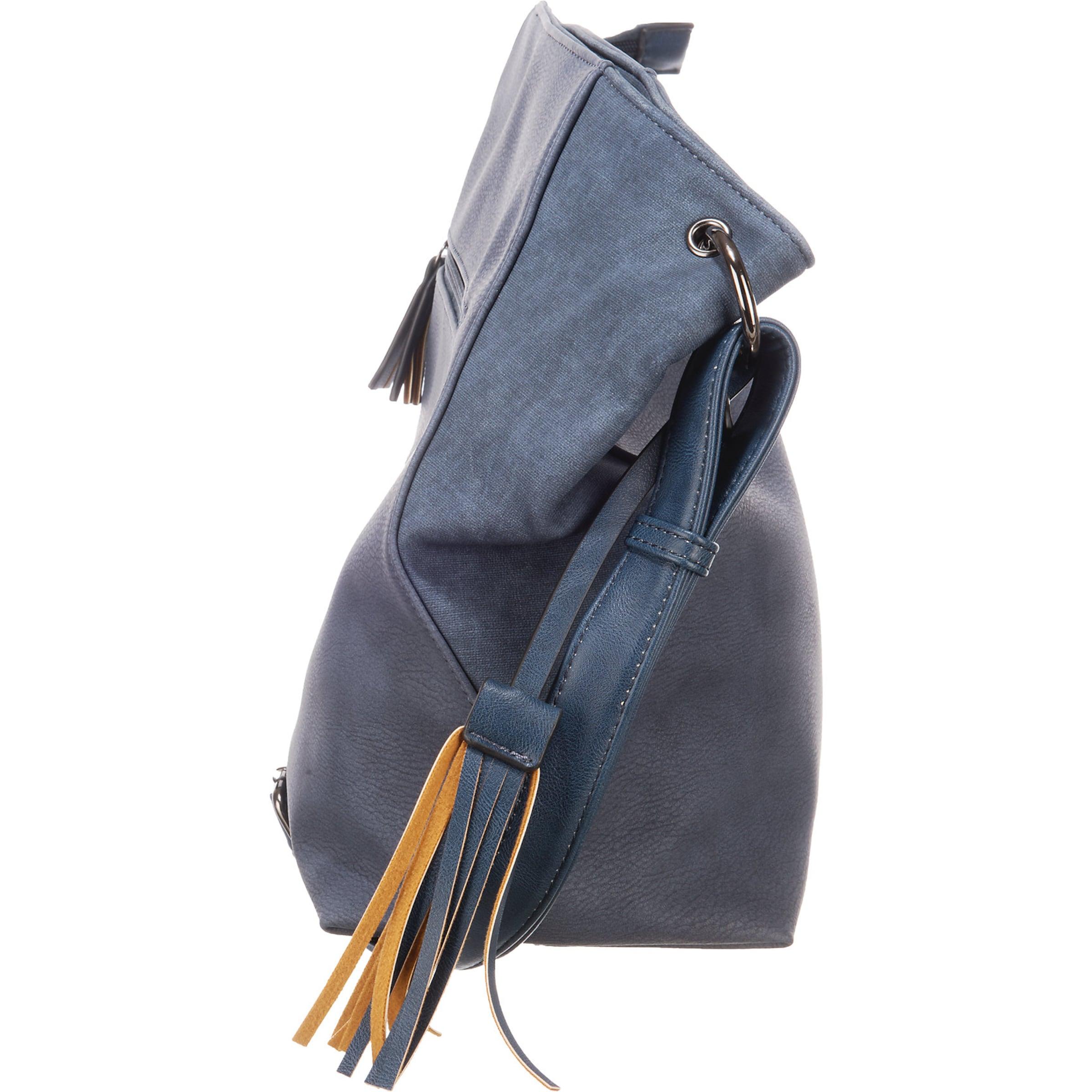 'bria' Umhängetaschen Tom Tailor In Blau tQxrBsdCoh