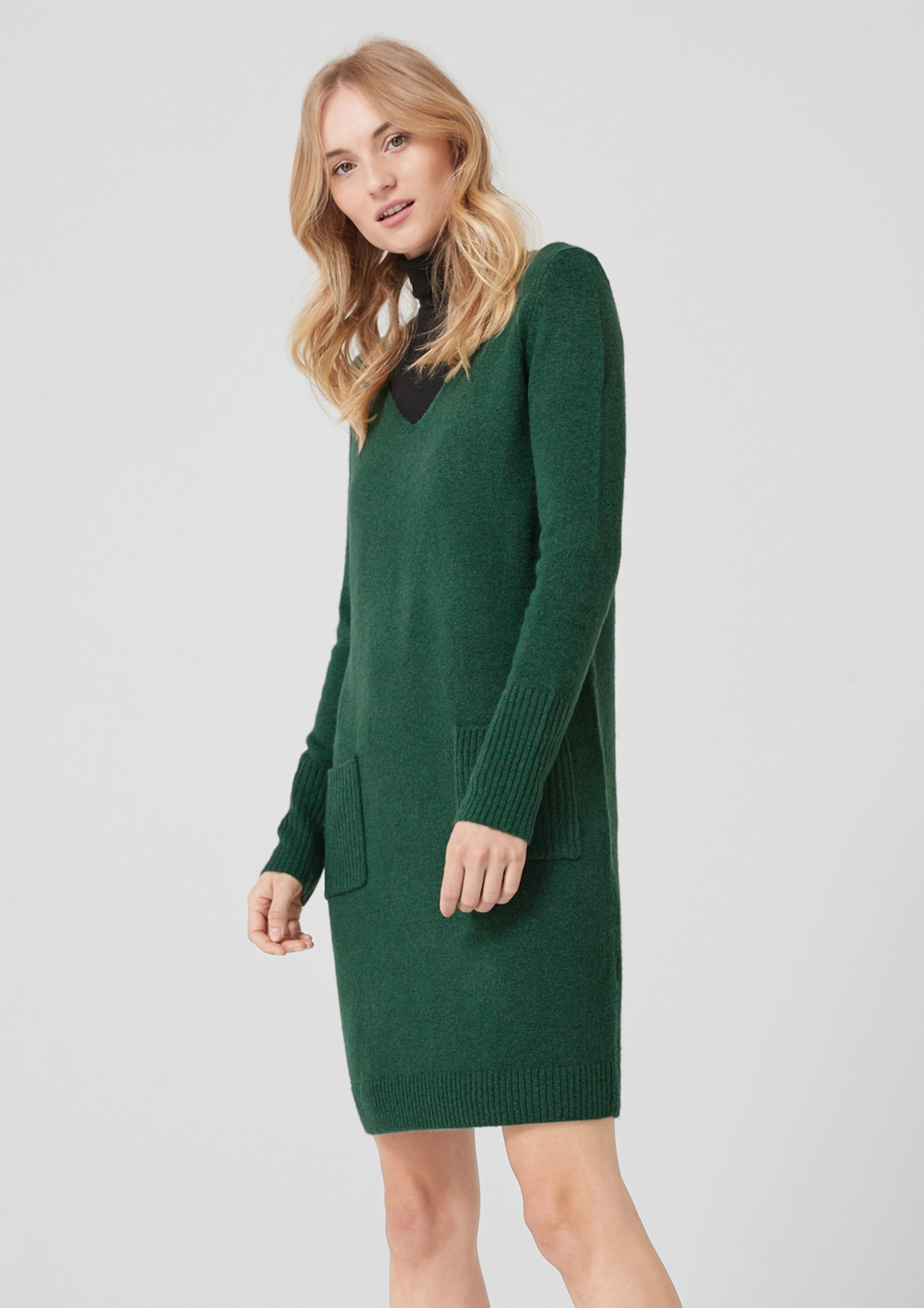 Kleid In Grün Red S Label oliver EHWY9D2I