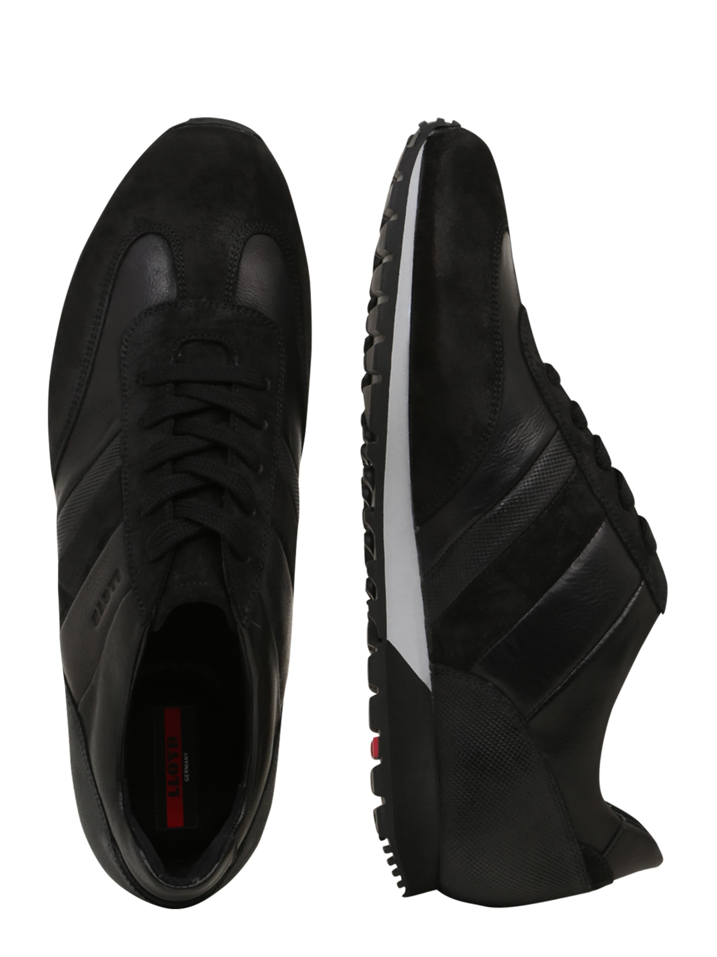 In 'agon' Sneaker Schwarz Lloyd ED9WHYe2Ib