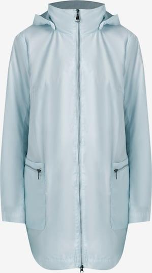 Finn Flare Jacke in hellblau, Produktansicht