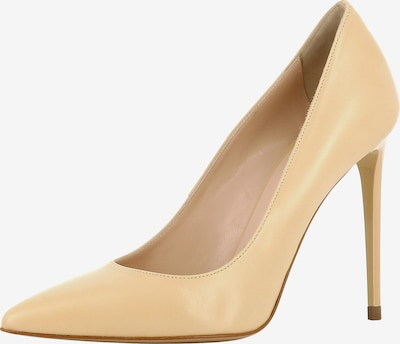 EVITA Pumps 'ALINA' in gold: Frontalansicht