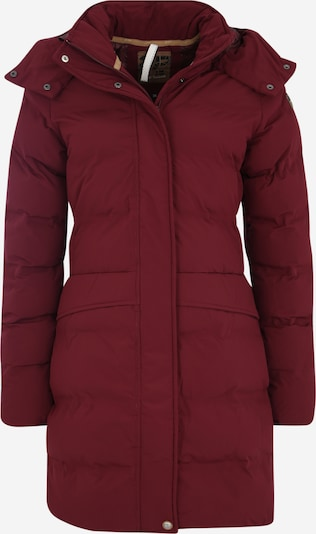 ICEPEAK Outdoor coat 'EP ANOKA' in Wine red, Item view