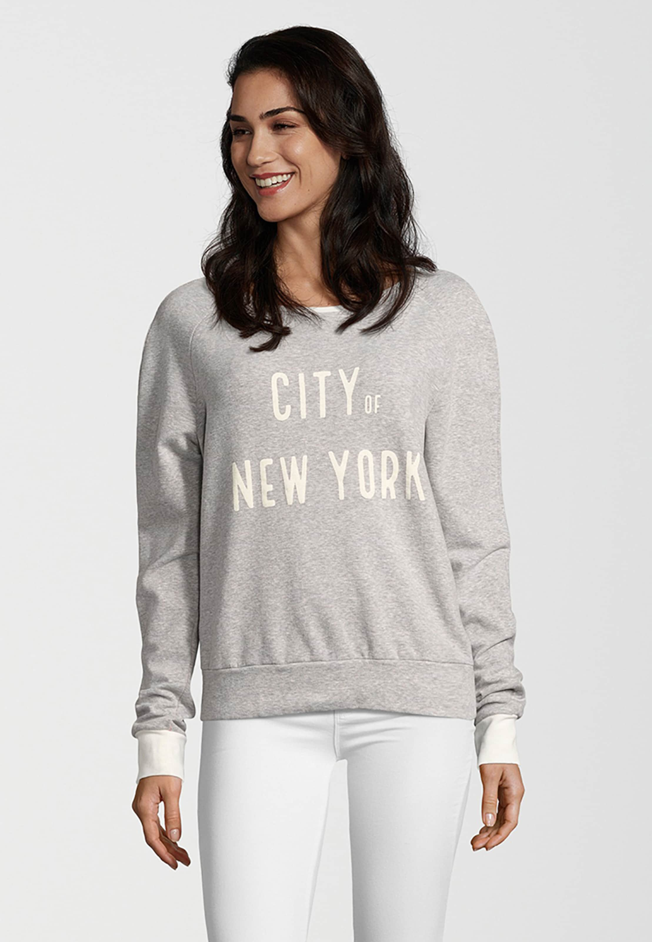 BETTER RICH Sweatshirt 'CITY OF NY'