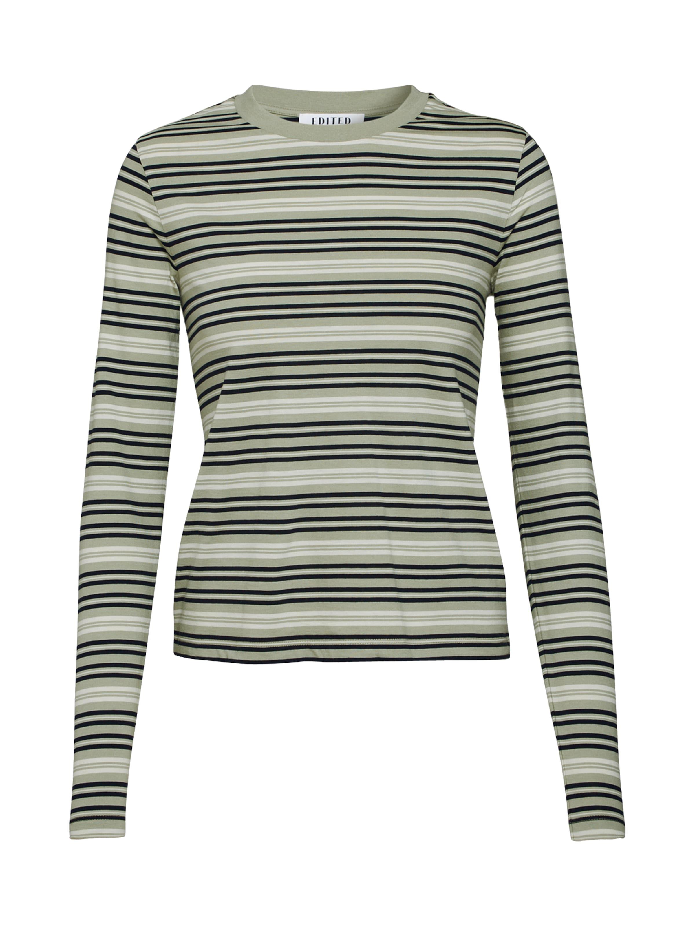 En BleuVert Blanc Edited T shirt 'pixie' FK1J3lTc