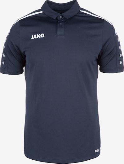 JAKO Poloshirt in navy, Produktansicht