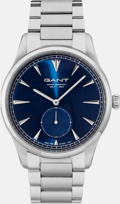 GANT Quarzuhr 'HUNTINGTON, W71008'