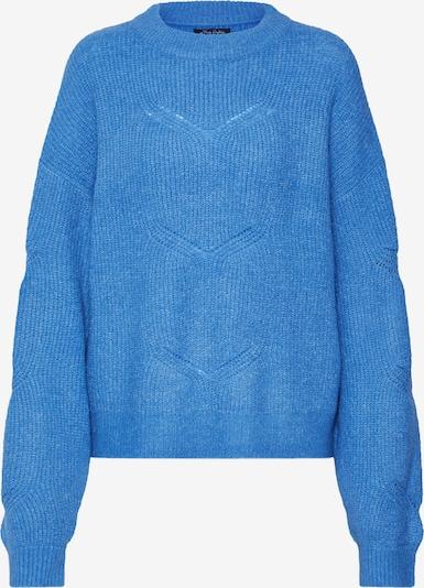 Funky Buddha Sweter w kolorze niebieskim, Podgląd produktu