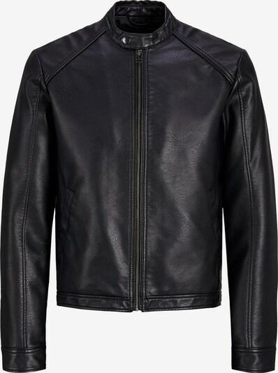 Produkt Tussenjas in de kleur Zwart, Productweergave