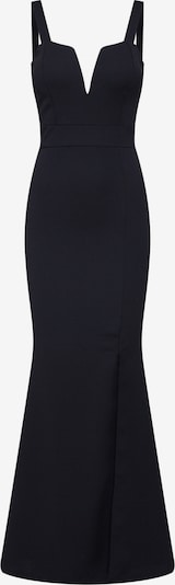 WAL G. Evening dress in black, Item view