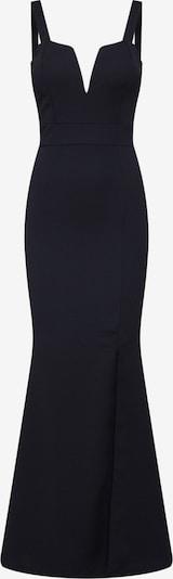 WAL G. Avondjurk in de kleur Zwart, Productweergave
