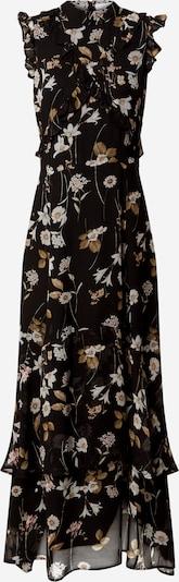 For Love & Lemons Robe 'Camellia' en mélange de couleurs / noir, Vue avec produit