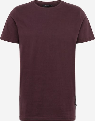 Matinique Shirt 'Jermane' in wine red, Item view