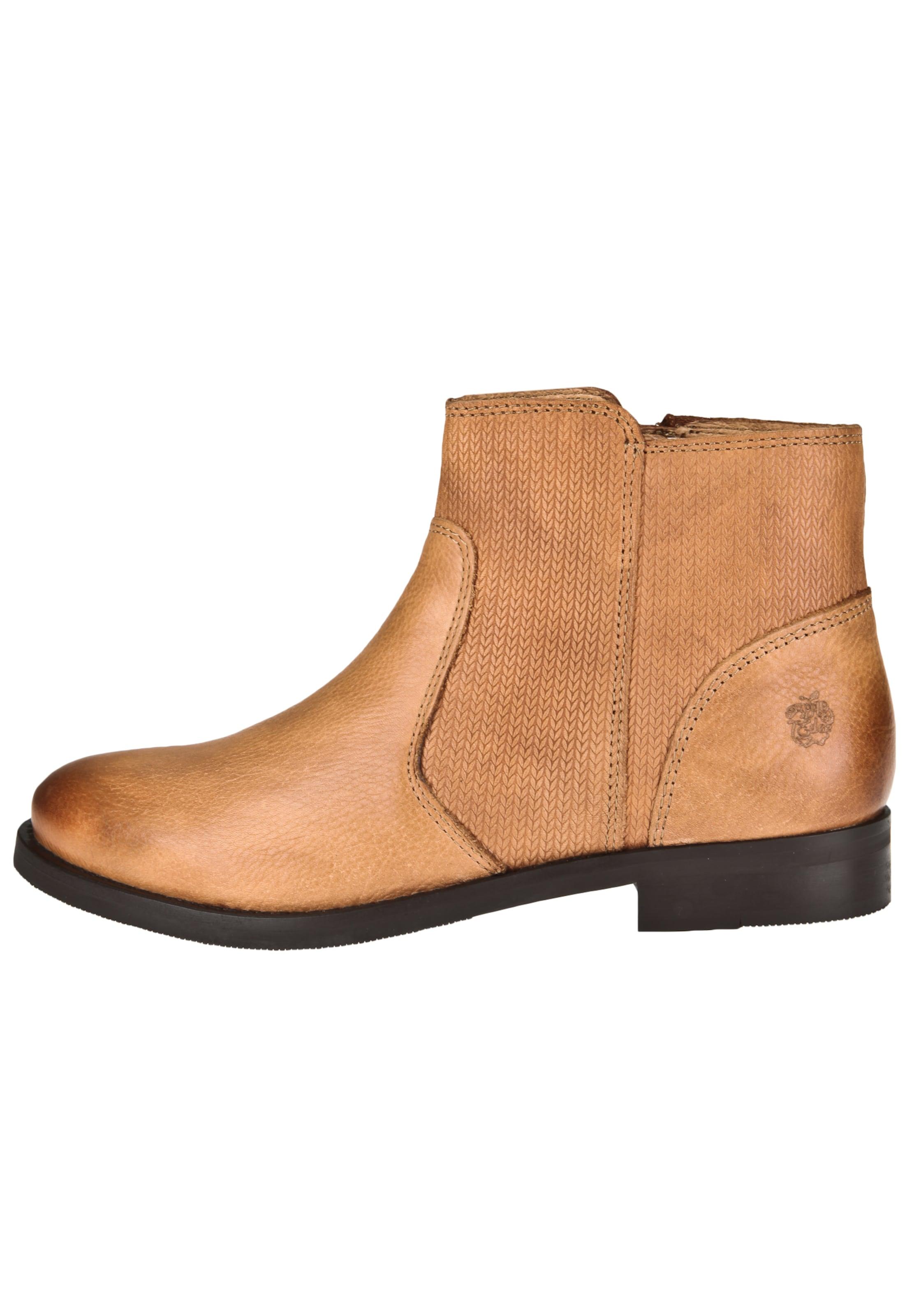 Apple of Eden | Anlöe-Boots  DOUGIE