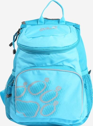 JACK WOLFSKIN Rucksack  'LITTLE JOE' in blau, Produktansicht