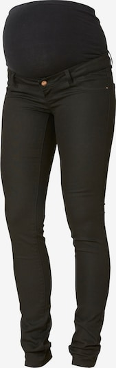 MAMALICIOUS Jeans 'JULIANE' in de kleur Zwart, Productweergave