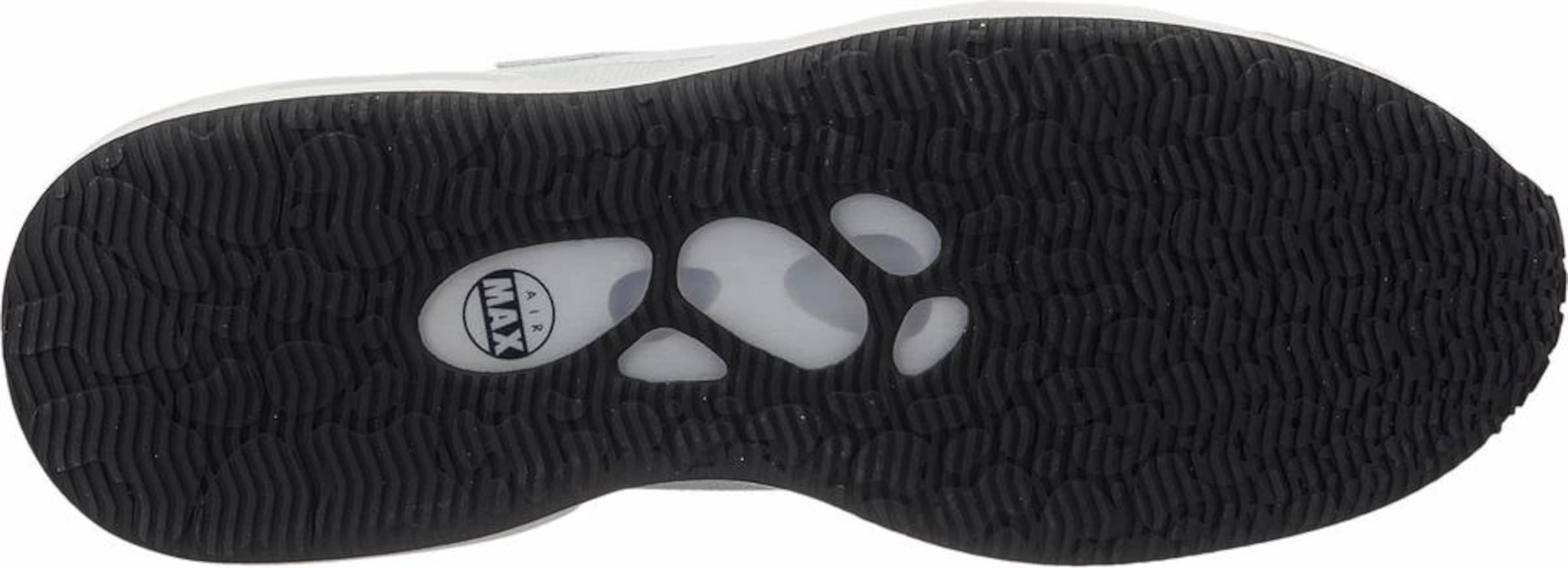 Nike Sportswear Turnschuhe AIR 'WMNS AIR Turnschuhe MAX GUILE Textil, Leder Wilde Freizeitschuhe 3f32b5