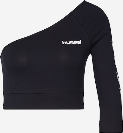 hummel hive Shirt 'VINNI' in schwarz, Produktansicht
