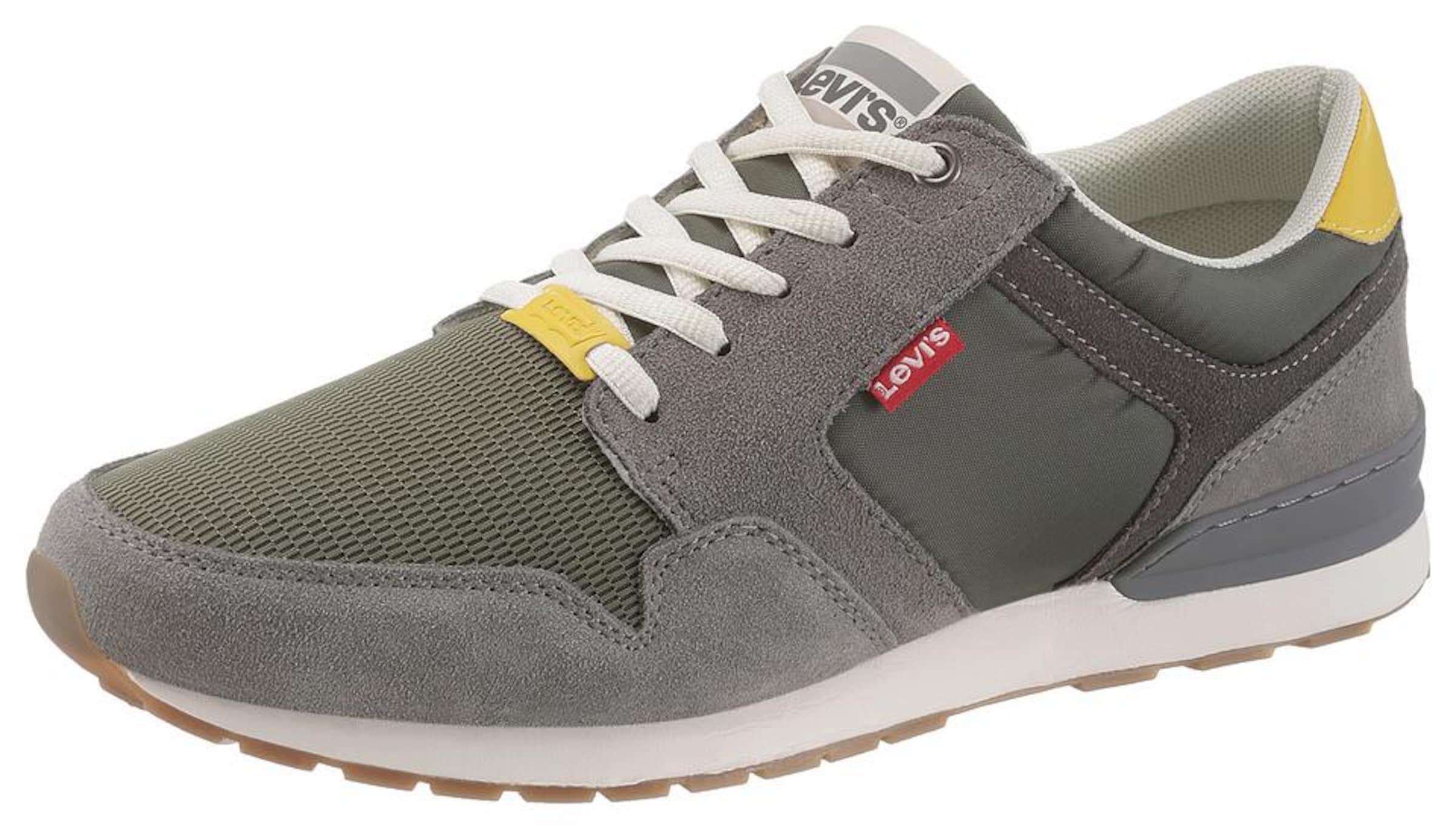 LEVI S Sneaker  NY Runner