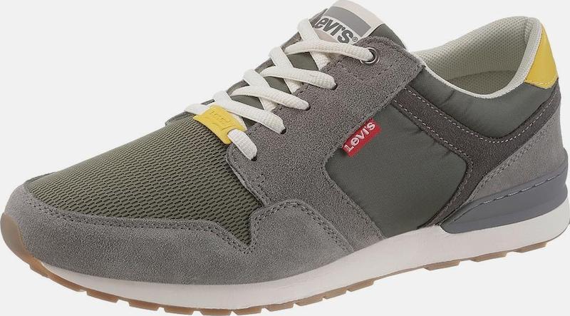 LEVI S Sneaker NY Runner Hohe Qualität