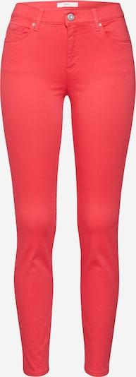 BRAX Jeans 'SHAKIRA' in rot, Produktansicht