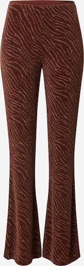 Pantaloni Samsoe Samsoe pe roși aprins, Vizualizare produs