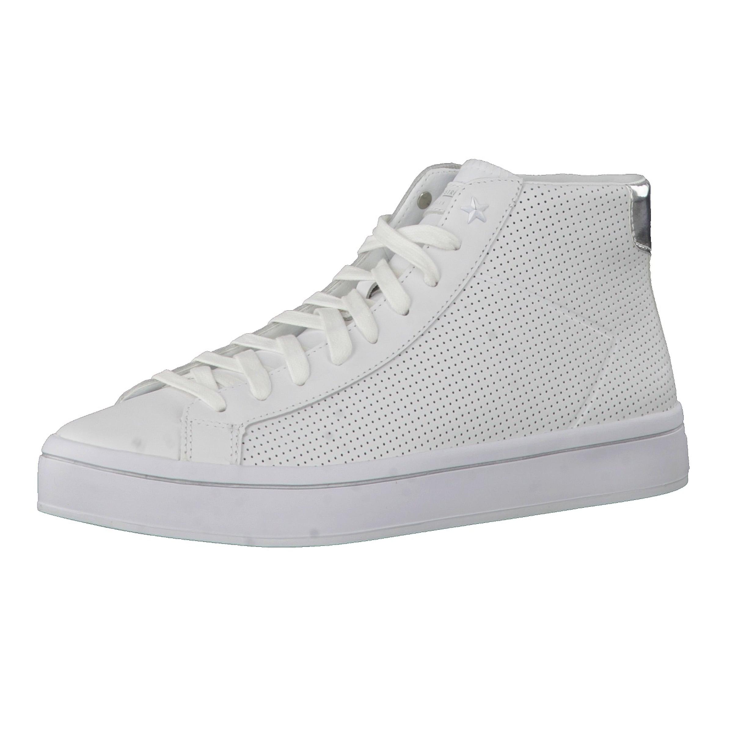 SKECHERS Sneaker Hi-Lite – No Dice mit profilierter Laufsohle 940-WHT