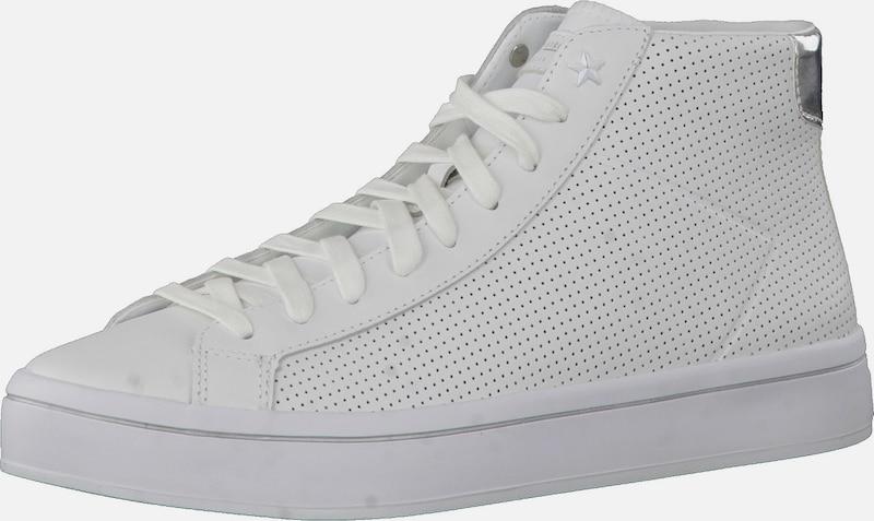 SKECHERS | Sneaker Hi-Lite – No Dice mit profilierter Laufsohle 940-WHT