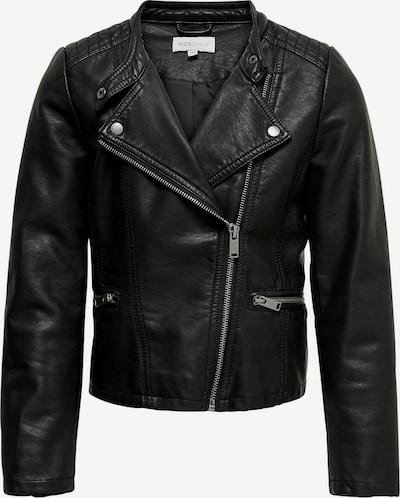 KIDS ONLY Jacke in schwarz, Produktansicht