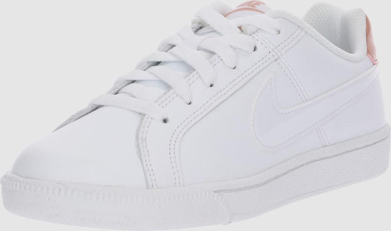 Nike Sportswear Turnschuhe 'Court Royale Leder Großer Rabatt