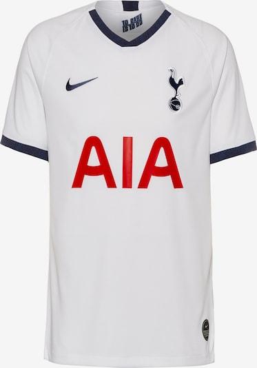 NIKE Trikot 'Tottenham Hotspur' in dunkelblau / rot / weiß, Produktansicht