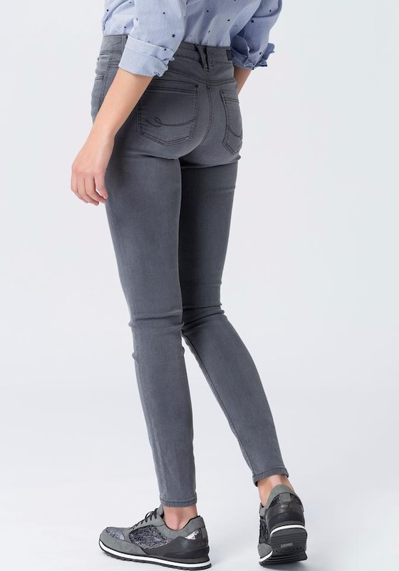 EDC BY ESPRIT Jeans im Jegging-Fit