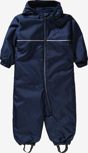 Hummel Schneeanzug 'SNOOPY' in dunkelblau, Produktansicht