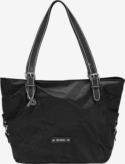 Picard Sonja Shopper Tasche 38 cm in schwarz, Produktansicht
