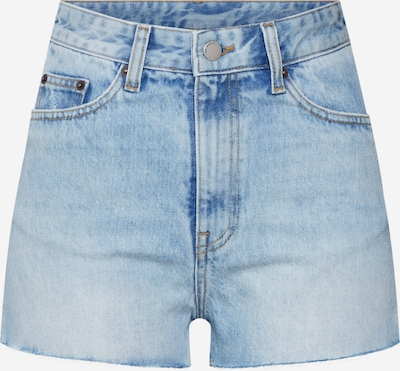 Dr. Denim Shorts 'Skye' in blau, Produktansicht