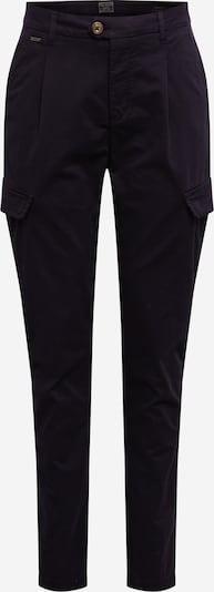 GUESS Jeans 'BRANDO' in black denim, Produktansicht