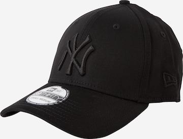 NEW ERA Cap '39THIRTY League Essential New York Yankees' in Black
