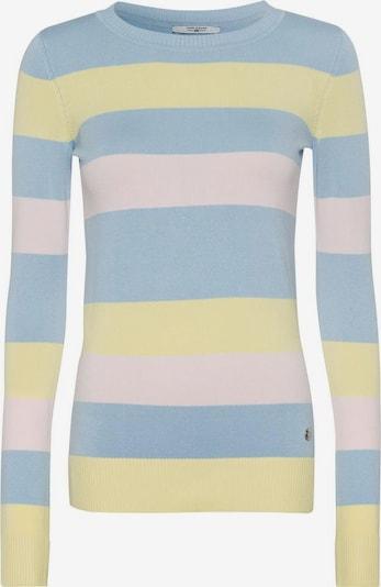Tom Tailor Polo Team Pullover in mischfarben, Produktansicht