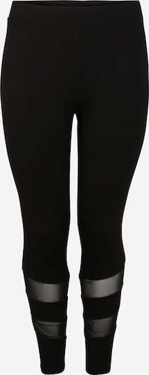 ABOUT YOU Curvy Leggings 'Phoebe' in schwarz, Produktansicht