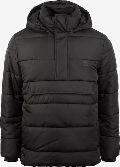Urban Classics Zimska jakna u crna, Pregled proizvoda