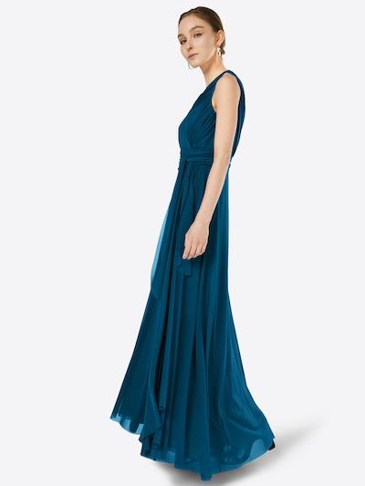 heine Společenské šaty - smaragdová, Model/ka